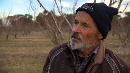 Farmer Gary Godwill said the new laws would help local producers.