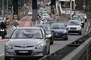 Australia's population hits 24 6 million as Sydney records