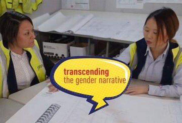 Transcending the Gender Narrative