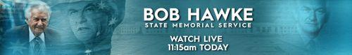 Bob HAwke banner