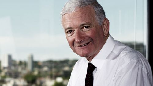 Former NSW premier Nick Greiner. (Getty)