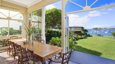 <strong>6.$21millionWolseley Road, Point Piper</strong>