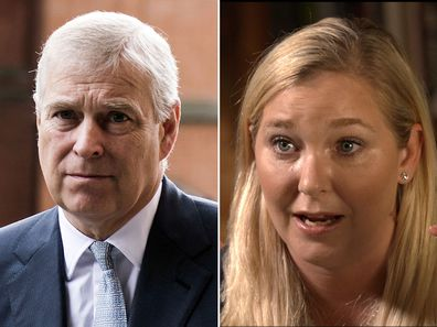 Prince Andrew's friends accuse BBC of bias over Jeffrey Epstein victim Virginia Roberts Giuffre interview