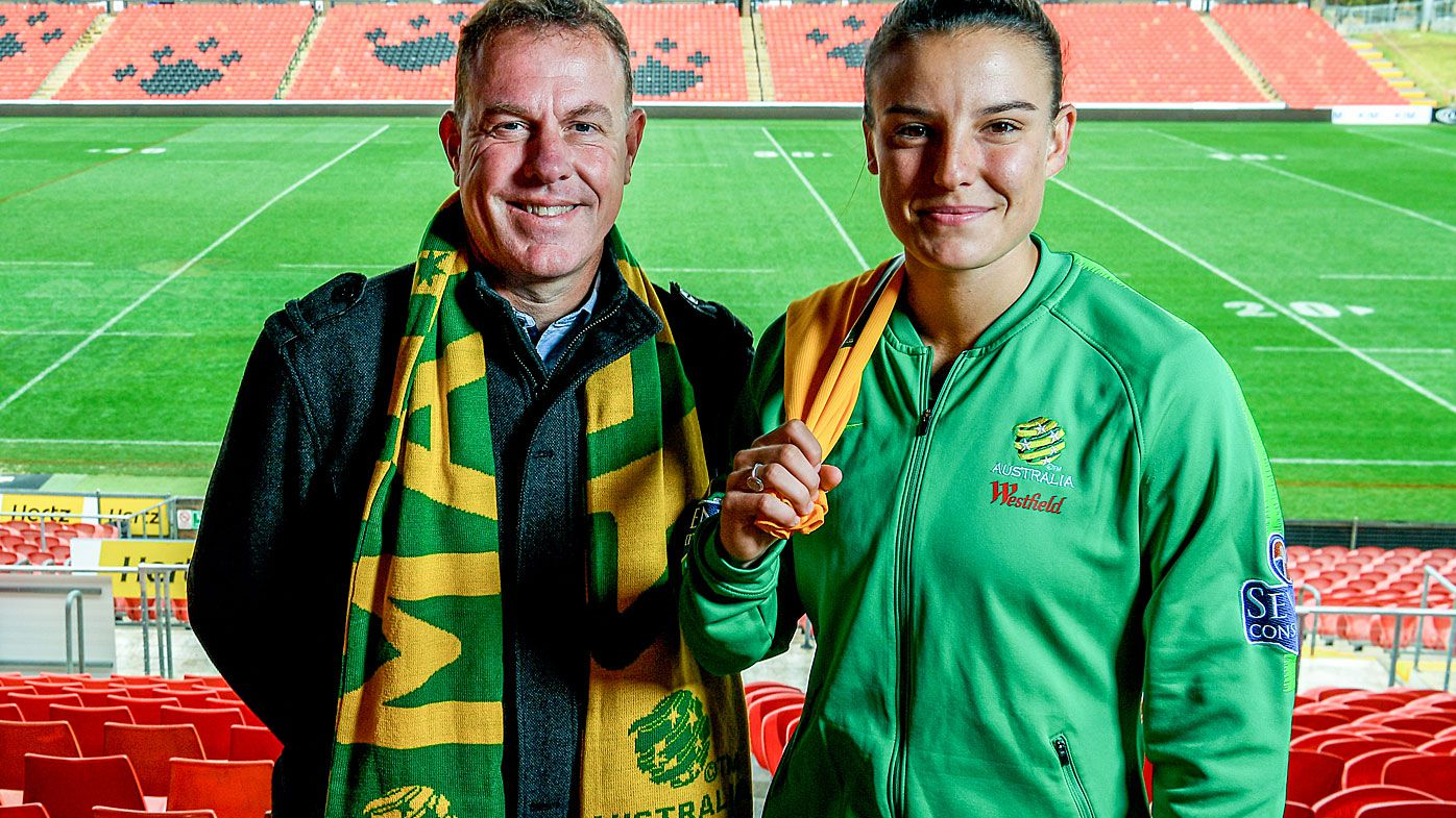 Alen Stajcic still in dark over Matildas axing five months out from Women's World Cup