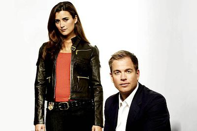 <B>The URST:</B> NCIS Special Agent Ziva David (Cote de Pablo) has always competed fiercely with her partner Tony DiNozzo (Michael Weatherly). As we all know, this means they're almost certainly destined for True Love. Their true feelings for each other are clear, but the question is: are they better off as friends, or something more?