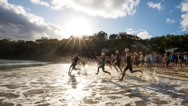 Queensland is a haven for fitness enthusiasts