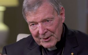 Cardinal George Pell findings seeking approval for release