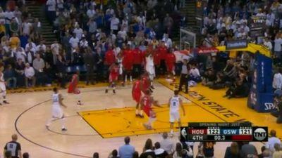Houston Rockets beat NBA champions Golden State Warriors to open season