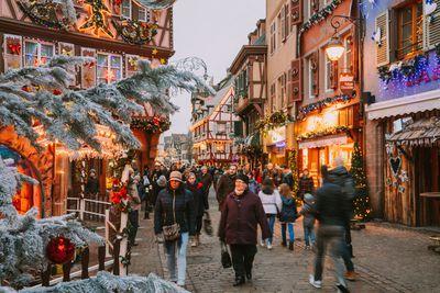 Colmar, France<br /> <br />