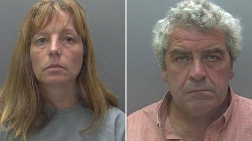 Wife and lover convicted of murder after exchanging violent fantasies over WhatsApp