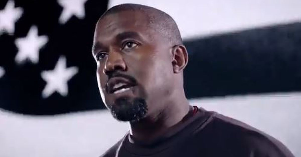 Kanye West only raked in 60000 votes as he concedes defeat in US presidential election – 9TheFIX
