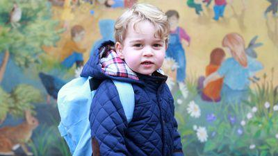 Prince George, January 2016