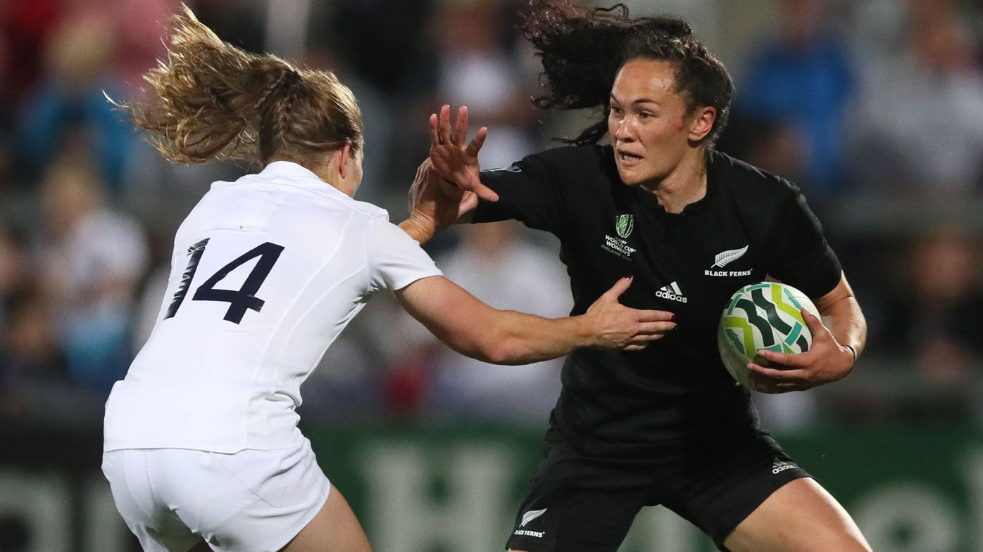 2021 Women's Rugby World Cup postponed due to COVID-19