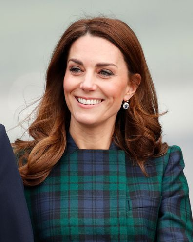 Kensington Palace denies Kate Middleton has had botox