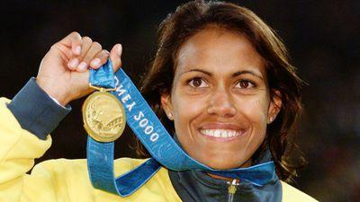 Cathy Freeman, 400m