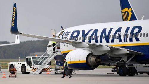 Norwegian authorities arrest British man suspected of plane bomb threat