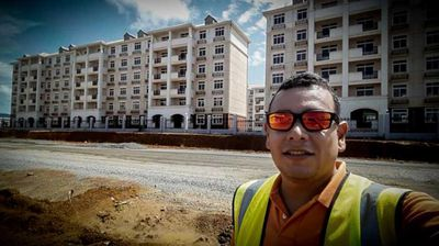 The other Colombian victim was architect Luis Eduardo Medrano Aragon, 36, who worked in Africa and was traveling through Europe, University Foundation of Popayan (FUP) confirmed. (Supplied)