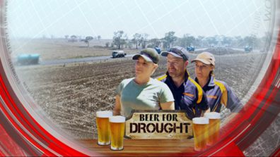 Beer for drought