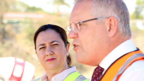 What Queensland's getting from the PM's infrastructure spending spree