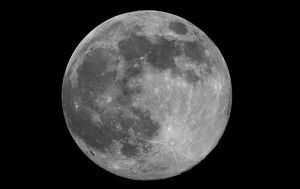 A 10-kilogram piece of the moon is up for sale