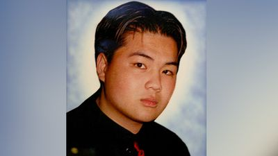 Van Tuong Nguyen - aged 25, from Melbourne. He was hanged on December 2, 2005 in Singapore after being caught in 2002 at Changi Airport with almost 400g of heroin. (AAP)