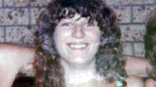 Linda Reed was just 21 when was killed.