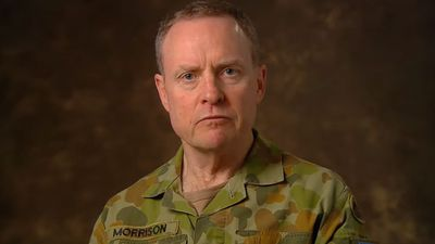 "<p><strong>David Morrison – 2016 Australian of the Year</strong></p><p>Equality advocate, and former Chief of Army, David Morrison AO may best be known for his powerful public scathing of troublesome recruits in the Australian Army following a series of scandals involving female troops. </p><p>In a 2013 YouTube video, Mr Morrison directly addressed the unacceptable discrimination towards women occurring under his command. </p><p>""Those who think that it is okay to behave in a way that demeans or exploits their colleagues have no place in this army,"" Mr Morrison said.</p><p>""If that does not suit you, then get out.</p><p>""It is up to us to make a difference. If you're not up to it, find something else to do with your life. There is no place for you amongst this band of brothers and sisters.""</p><p>The video soon went viral, and has been viewed over 1.6 million times on YouTube. </p><p>Mr Morrison retired from the Australian Army in 2015 after 36 years of service, and has continued his campaign to improve human rights as Chair of the Diversity Council Australia. </p>"
