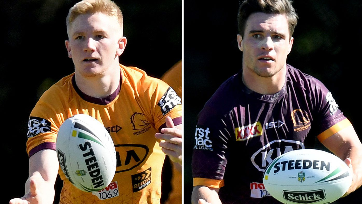 It's time the Broncos back Tom Dearden as their playmaker if the club is serious about his prospects