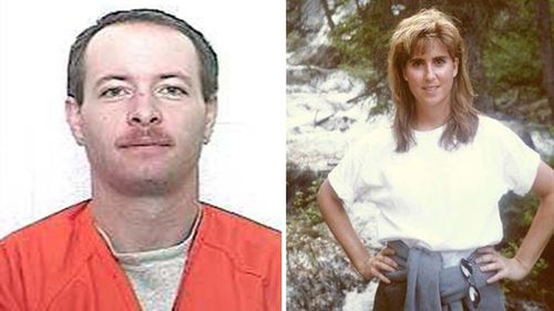 William Emmett LeCroy killed nurse Joann Lee Tiesler in 2001.