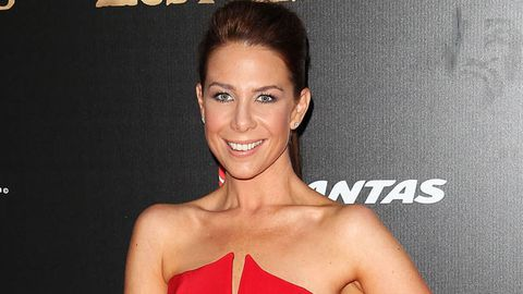 Kate Ritchie returning to Home and Away