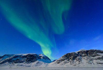 4. Baffin Island, Canada