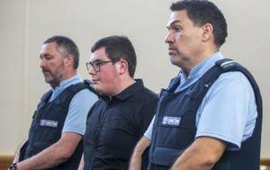 Babysitter, 15, handed life sentence over murder of nine-year-old