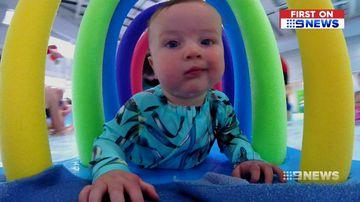 New program to help Adelaide babies to kick start their development