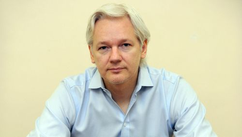 Julian Assange 'welcome to stay in Ecuador embassy'