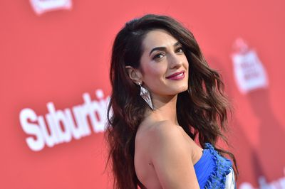 """<p>At the Los Angeles premiere of husband George's new film, Suburdico, Amal Clooney ruled the red carpet with a bright, fuchsia lip.</p> <p>The human rights lawyer's dreamy Bill Blass gown and long, flowing locks complemented the bold  look and proved thata swipe of bright colour goes along way.</p> <p>""""I wanted to create something glamorous for her that still allowed her natural beauty to shine through,"""" celebrity makeup artist Rachel Goodwin told <a href=""""https://www.today.com/style/i-am-obsessed-amal-clooney-s-stunning-fuchsia-lipstick-t118041"""" target=""""_blank"""" draggable=""""false"""">Today.</a></p> <p>We don't know about you, but we've found ourselves stuck in a lipstick rut more often than we'd like to admit. </p> <p>While we always cherish our chosen nude hue or go-to red, there is no better time than the warmer months to embrace a bright and vivacious lip shade.</p> <p> </p> <p>Whether you opt for a refreshing coral, punky purple or electric pink, there is a shade that is perfect for every skin tone. </p> <p>If you are still not convinced a bright lipstick is for you, there are other ways you can  embrace the look.</p> <p>""""If you are afraid of going bright don't do a matte lipstick, opt for a gloss"""",<a href=""""http://www.make-upmode.com/"""" target=""""_blank"""">makeup artist Susan Markovich told HoneyStyle.</a></p> <p>Reset your beauty bag this Spring with 10 of our favourite bright lip shades.</p>"""