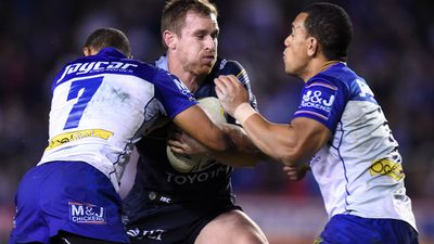 <strong>12. Canterbury Bulldogs (last week 9)</strong><br /> <br />