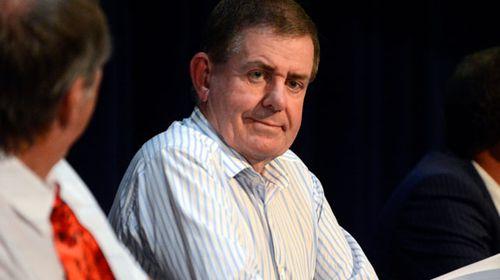 Slipper reveals toll of intense scrutiny