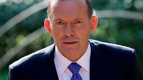 Abbott spruiks 'work for welfare' in remote communities