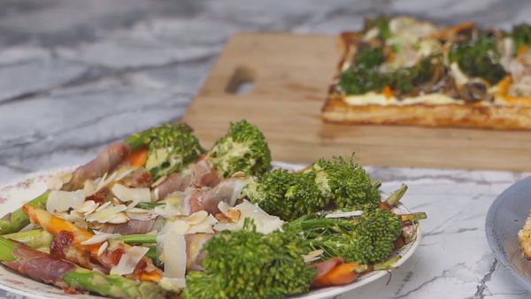 The broccolini recipes that go next level
