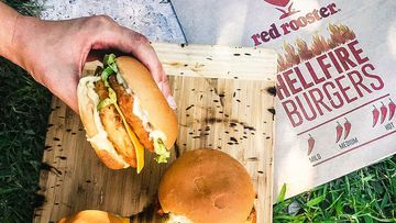 Craveable Brands employs more than 12,500 employees across more than 580 fast-food outlets in Australia