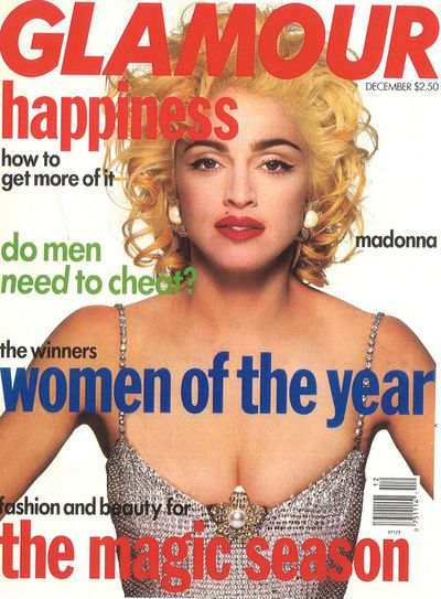 "<em>Glamour</em>, the monthly glossy that has been a staple in the Condé Nast family for over half a century, will be ending its regular print publication as of January 2019.<br> <br> The company made the announcement on Tuesday, stating that a regular print schedule ''doesn't make sense anymore"". The magazine's editor-in-chief, Samantha Barry, plans for the brand to exist online only.<br> <br> ""We're doubling down on digital — investing in the storytelling, service, and fantastic photo shoots we've always been known for, bringing it to the platforms our readers frequent most,''<em> Glamour </em>editor-in-chief Samantha Barry wrote in a memo to staff. <br> <br> Founded in 1939, the publication originally known as Glamour of Hollywood, was a hub for all things related to celebrities, fashion, beauty and culture.<br> <br> Seen as the innocent sister to the more glamorous <em>Vogue</em>, <em>Glamour </em>quickly became a staple in the handbags and bookshelves of young women everywhere.<br> <br> From Madonna to Michelle Obama and Grace Kelly, some of the biggest movers and shakers of all time have graced the cover of the magazine.<br> <br> Click through to see the most iconic<em> Glamour</em> covers of all time."