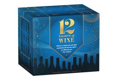 12 Nights of Wine, Dan Murphy's