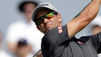 Rookie beats Leishman for PGA Tour title