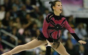 Paris prosecutors investigate allegations of rape from famous figure skater