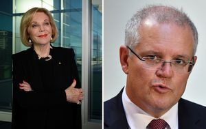 ABC Chair Ita Buttrose to meet with Prime Minister over AFP raids