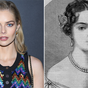 Samara Weaving to star as Elizabeth Bonaparte in biopic
