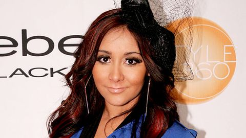 Pregnant Snooki will star in the next season of Jersey Shore