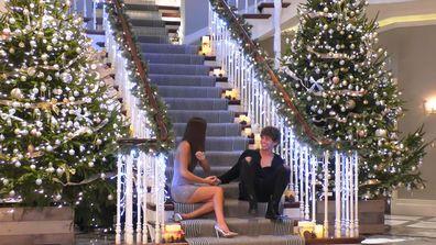 Love Island UK Christmas Special