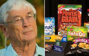 'Aussie brands doomed by Aldi': Dick Smith