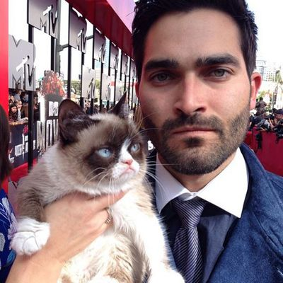 Tyler Hoechlin as Boyce Fox